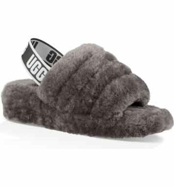 Fluff Yeah Genuine Shearling Slide UGG® Price$99.95
