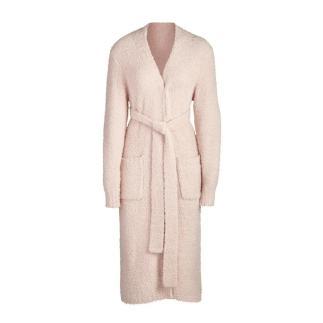 Cozy Knit Robe $128